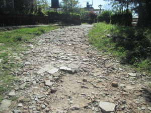 Chemins Bir